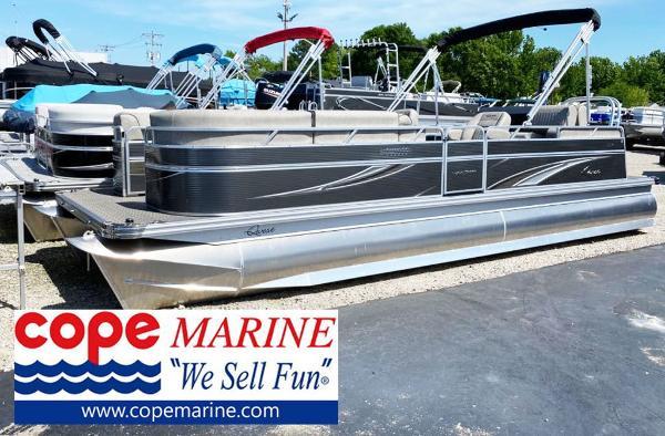 Apex Marine 824 Splash Pad