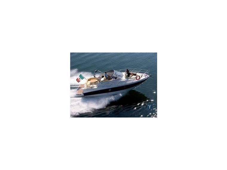 Cranchi Cranchi Yachts  Cranchi 32 Zaffiro