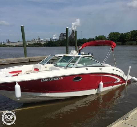 Chaparral 244 Sunesta 2009 Chaparral 244 Sunesta for sale in Georgetown, SC