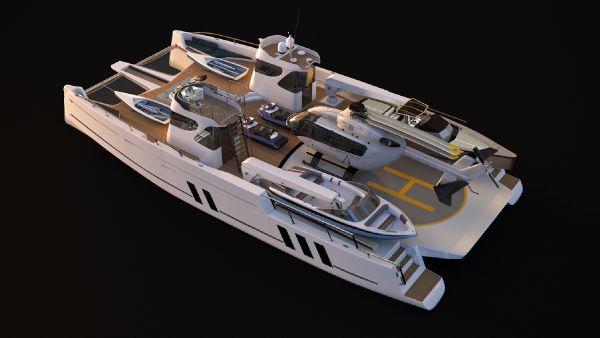 Phantom 24m SSV