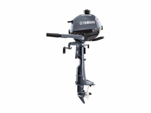 Yamaha Marine Portable 2.5hp