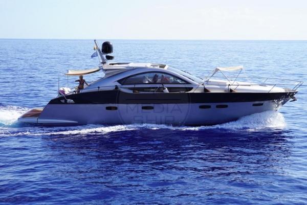 Custom Prinz Yacht Prinz 54 Ht PRINZ YACHT - PRINZ 54 HT - exteriors