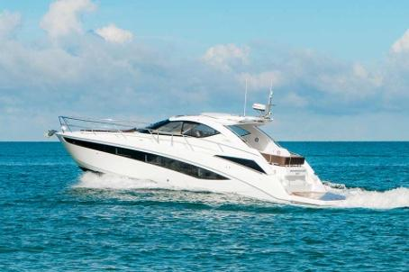 Galeon Boat image