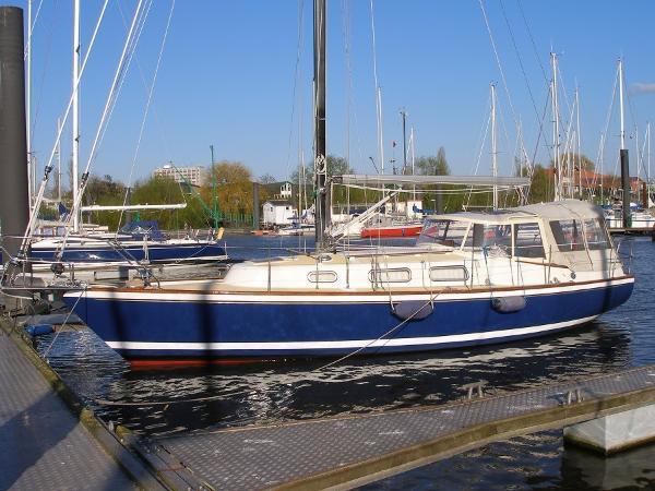 Bootswerft Hatecke Hornet 32