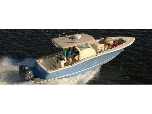 Scout Sportfish/XSF 320 LXF
