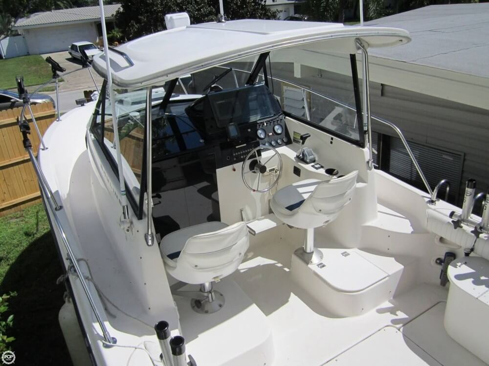 Bayliner 2352 Trophy 1997 Bayliner 2352 Trophy for sale in Belleair Bluffs, FL