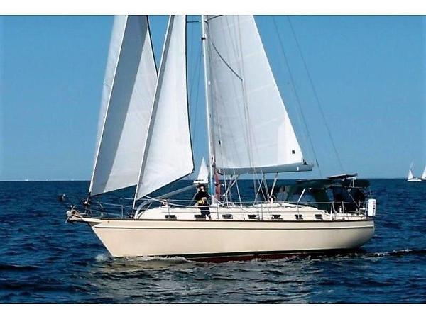 Island Packet 420 Island Packet 420 2004 (similar Yacht)