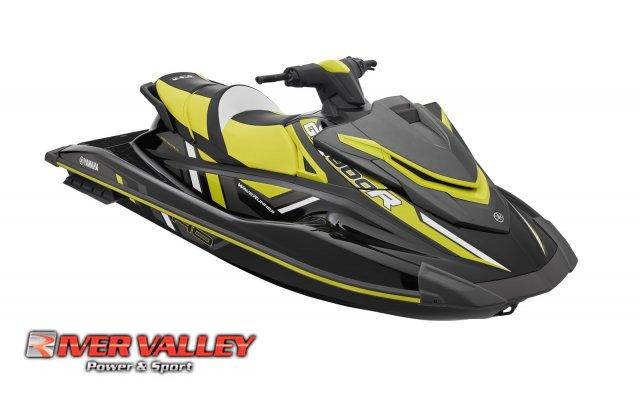 Yamaha Boats GP1800R HO