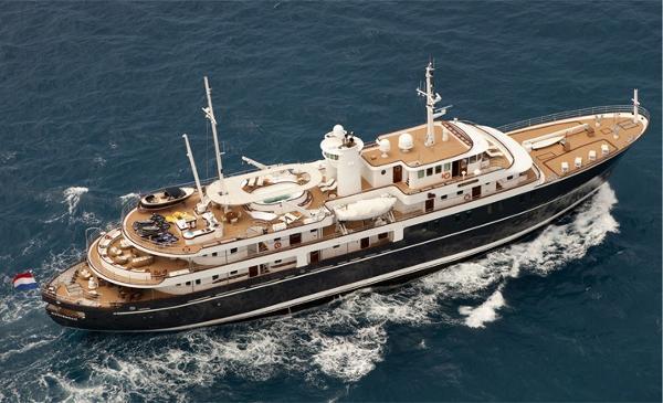 Vuyk en Zonen Verkerk Yachting