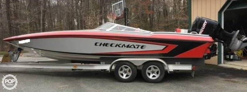 Checkmate Boats Inc Pulsare 2400 2011 Checkmate Pulsare 2400 for sale in Conowingo, MD