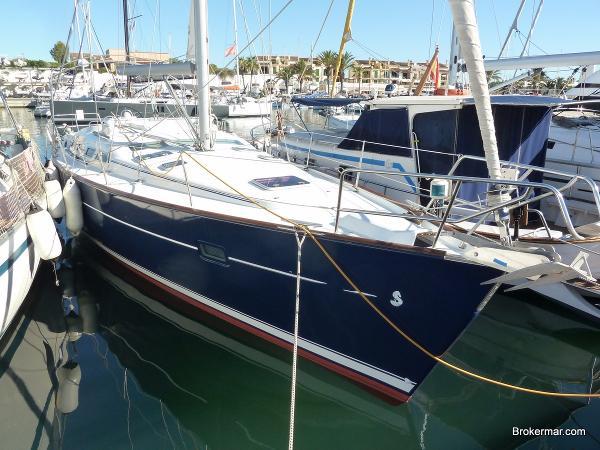 Beneteau Oceanis Clipper 423 Beneteau OCEANIS 423 CLIPPER
