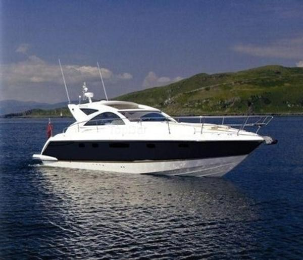 Fairline Targa 44