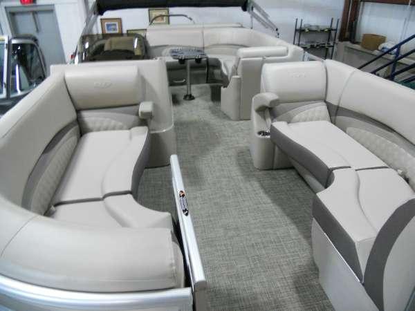 Harris Flotebote Sunliner 200