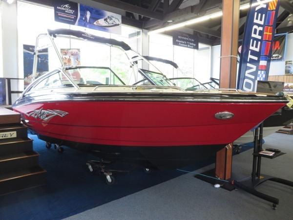 Monterey 224 FSX