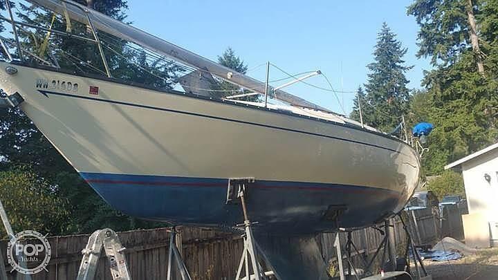 San Juan 28 1978 San Juan 28 for sale in Renton, WA