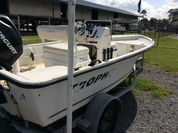 Trophy center console | New and Used Boats for Sale