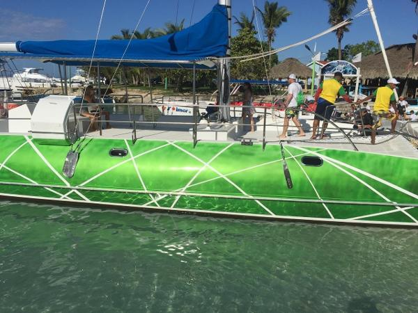 Custom 50' Day Charter 60 pax Day Charter boat for sale in Caribbean