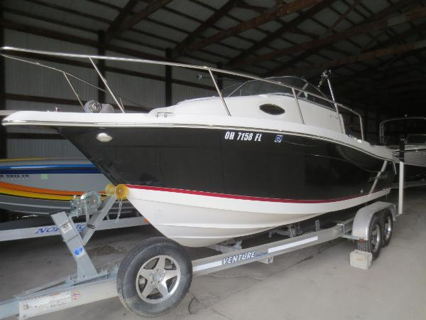 Striper 2101 Walkaround OB