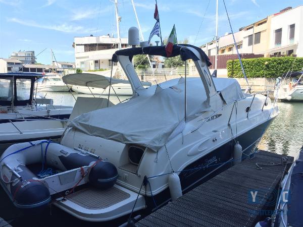 Mano Marine 24,50 Cabin IMG_4146