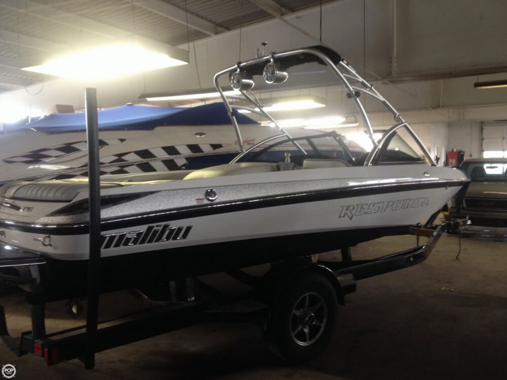 Malibu Response TXi 2013 Malibu Response TXi for sale in West Bloomfield, MI