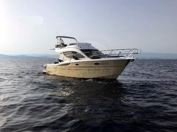 Sessa Marine Dorado 36 SESSA MARINE - DORADO 36 - exteriors