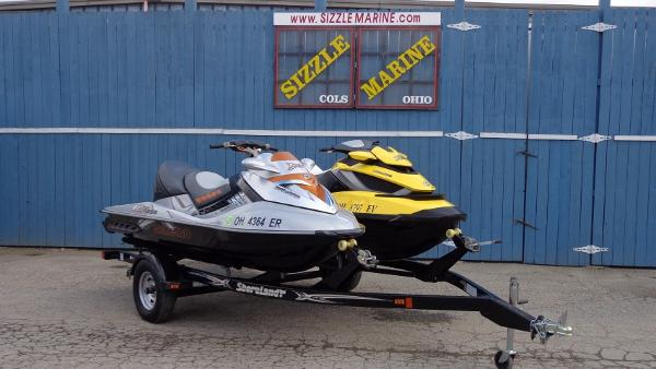 Sea-Doo RXT 260 is