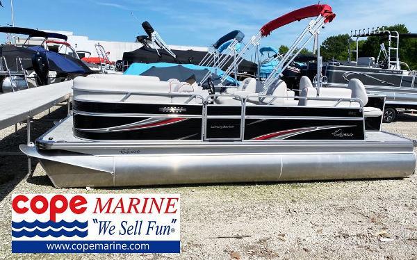Apex Marine LS 820 RLS