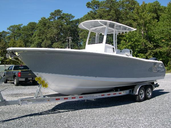 Sea Hunt Gamefish 27
