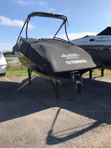 Yamaha Boats AR192 Yamaha AR192