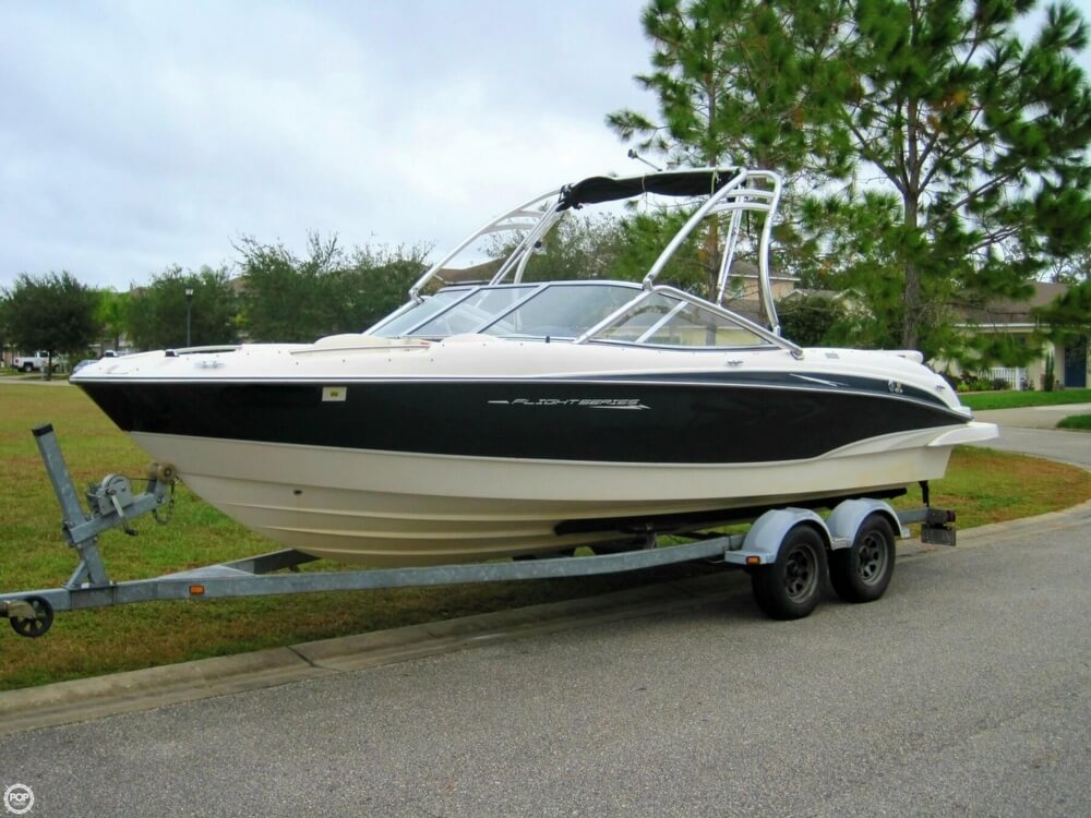 Bayliner 225 BR Flight Series F22 2009 Bayliner 225 BR Flight Series F22 for sale in Riverview, FL