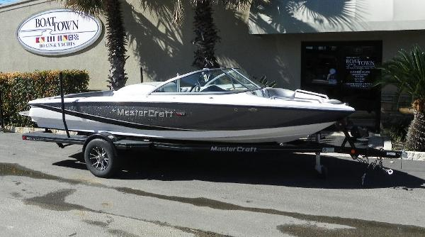 Mastercraft Prostar Limited Edition