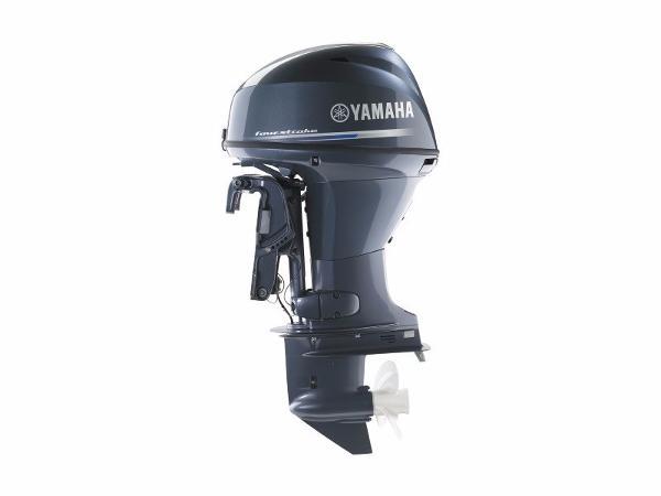 Yamaha Marine Midrange 40 hp