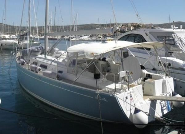 Hanse 400 (Private, VAT Paid)