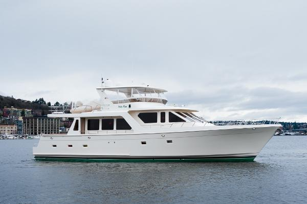 Offshore 66 Motoryacht Profile
