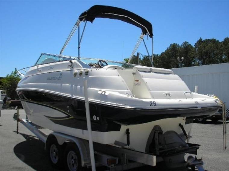 Glastron Boats Glastron GS 259