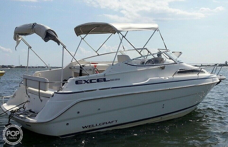 Wellcraft Excel Se 23 1996 Wellcraft Excel 23SE for sale in Boynton Beach, FL