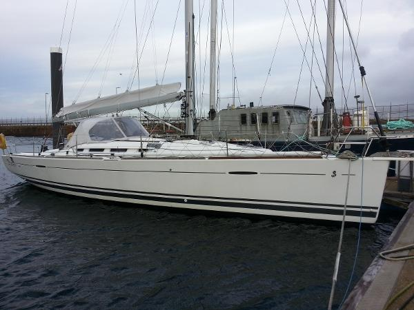 Beneteau First 40 CR Beneteau First 40 CR