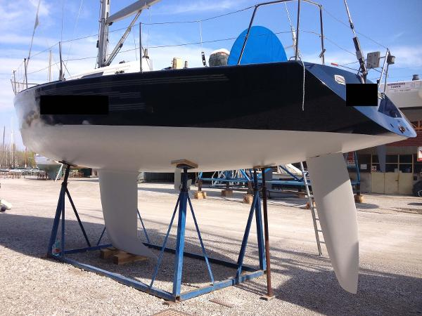 X-Yachts IMX-38