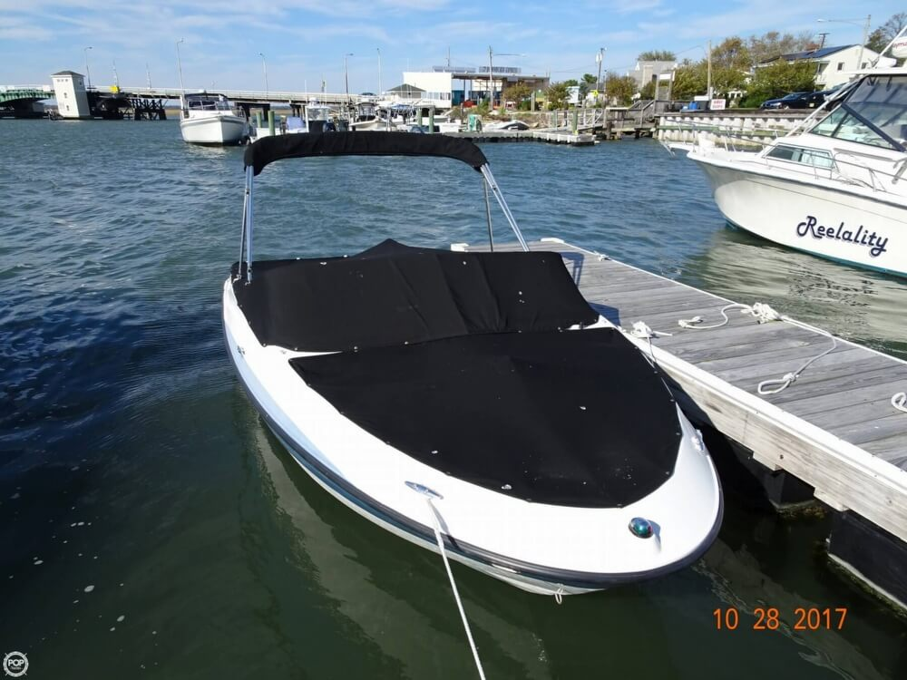 Bayliner 185 Bowrider 2013 Bayliner 185 BR for sale in Margate City, NJ