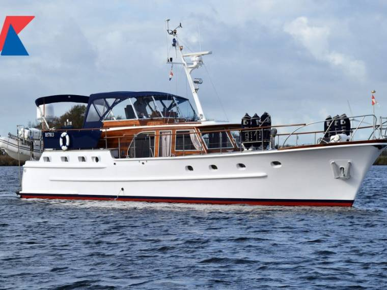 Feadship Van Lent 16.10 Twin