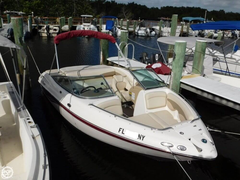 Chaparral 204 SSi 2004 Chaparral 204 SSI for sale in Stuart, FL