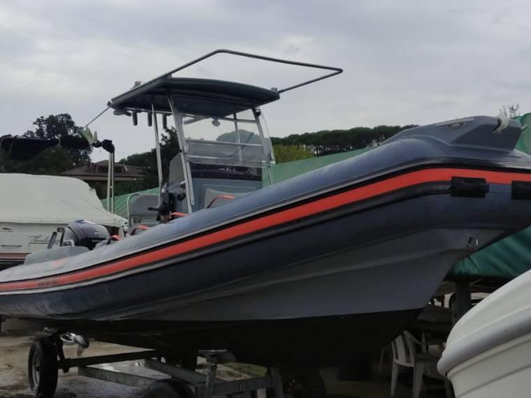 Joker Boat <<< IN TRATTATIVA >>>  Joker Boat Barracuda 650