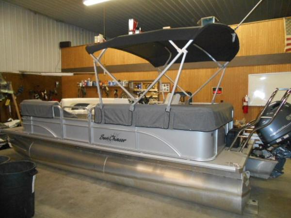 SunChaser 820 Cruise