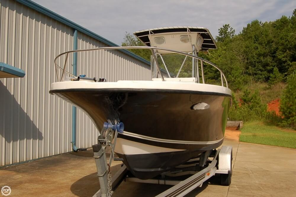 Dusky 233 1994 Dusky Marine 233 for sale in Lincoln, AL