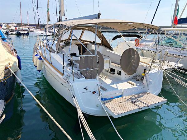Jeanneau Sun Odyssey 349 Jeanneau Sun Odyssey 349 - 1