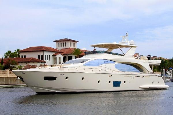 Azimut 85 Motor Yacht Azimut 85 Motor Yacht