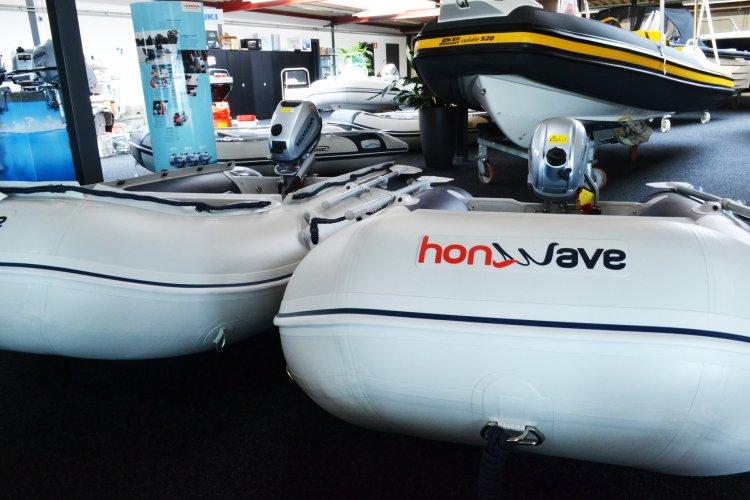 Honwave 300 Alu