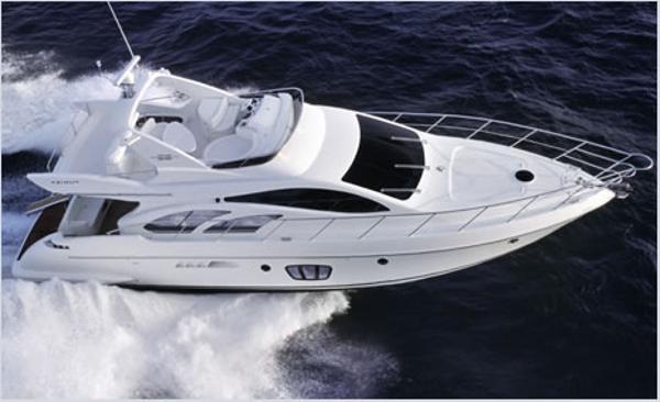 Azimut yachts AZIMUT 55 EVOLUTION