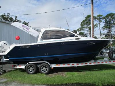 Cutwater C 242 COUPE