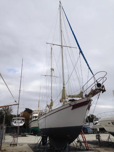 Downeast Yachts Ketch